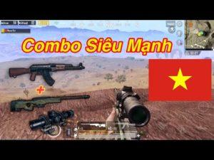 Image PUBG Mobile | Solo Squad Asian || Gặp Toàn Người VN …và Cái Kết…