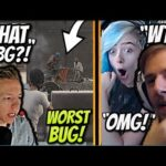 Image PUBG Streamers REACT To How BROKEN PUBG is After NEW BIG UPDATE! PUBG Funny Moments/Fails/WTF Plays