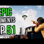 Image PUBG: Epic & Lucky Moments Ep. 51