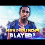Image Is this Guy the best PUBG Mobile Player in the World!? – Best of Yanrique Wright