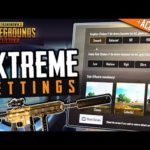 Image BEST PUBG MOBILE SETTINGS for EXTREME ACCURACY