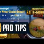 Image 13 Pro Tips to Improve Your PUBG MOBILE Game