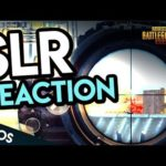 Image NEW SLR MARKSMAN RIFLE – REACTION – PUBG Mobile