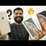 Image iPhone Xs Max Unboxing & First Look + GIVEAWAY 🔥🔥🔥