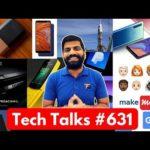Image Tech Talks #631 – Galaxy A9 4 Cameras, Nokia 3.1 Plus, Razer Phone 2, Duracell Powerbank, Nokia 8110