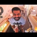 Image EMIRATES $22,000 FIRST CLASS SEAT – My Costliest Flight Ever 🔥🔥🔥