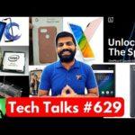 Image Tech Talks #629 – Pixel 3/3XL, OnePlus 6T Launch, Facebook Portal, Blackberry KEY2 LE, Honor 8c