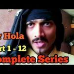 Image BB Ki Vines || Mr.  Hola  Complete Series || All 12 Episodes