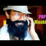Image BB Ki Vines-   Papa Maakichu  