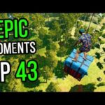 Image PUBG: Epic & Lucky Moments Ep. 43